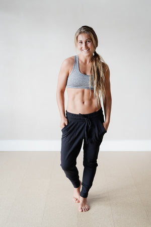 Good Karma Sports Bra
