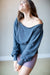 Pirouette Sweater