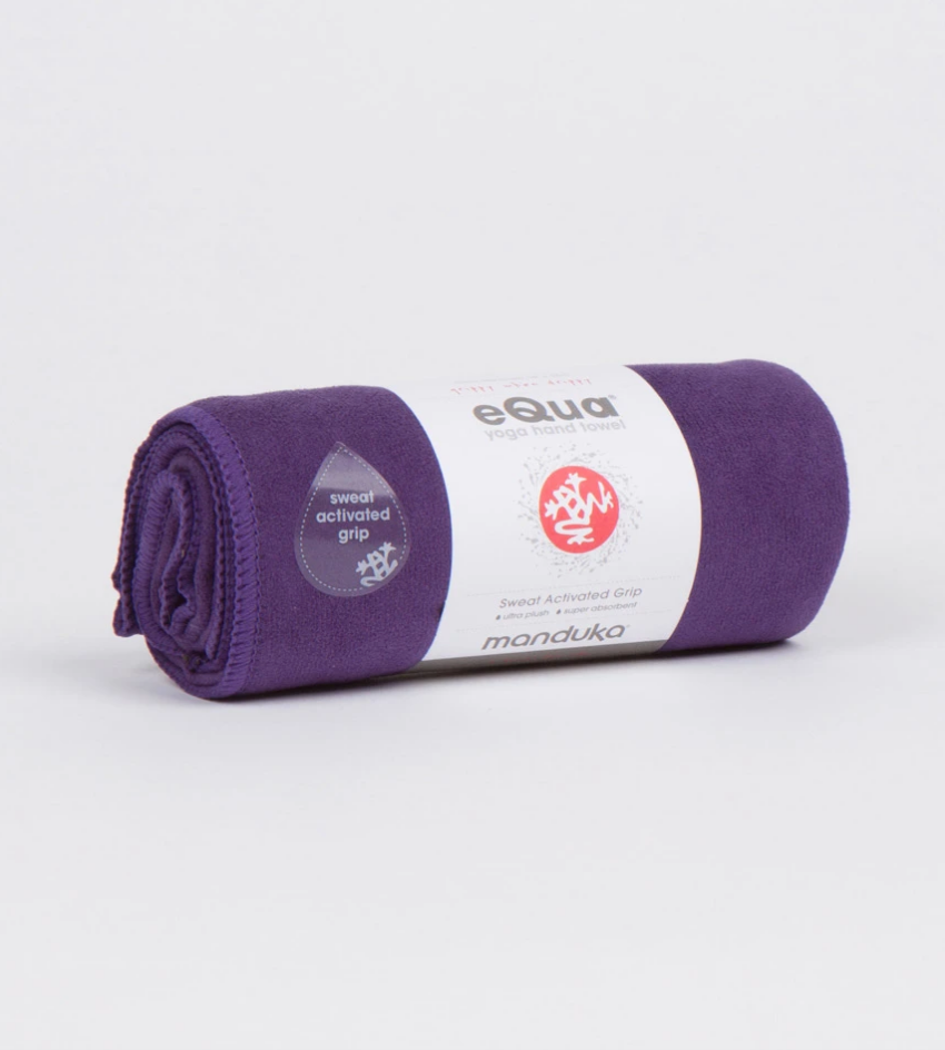 eQua Yoga Hand Towel - Magic