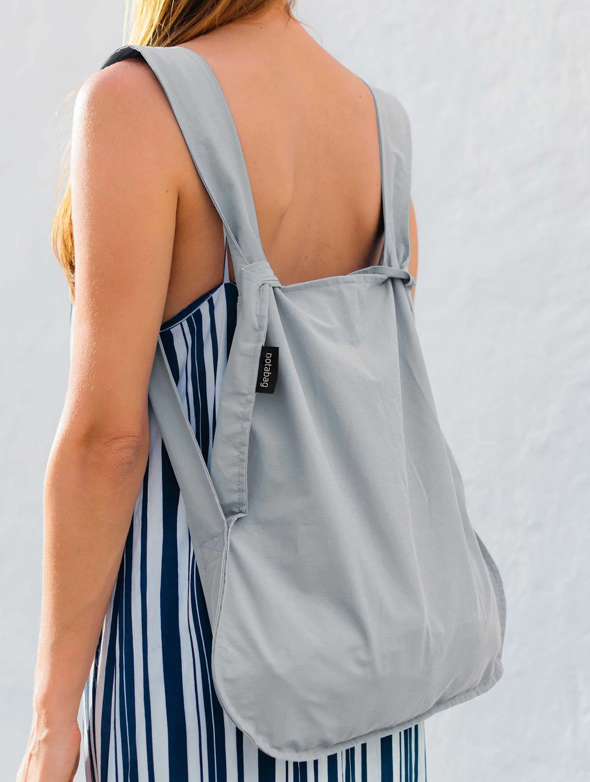 Bag and Backpack-Grey