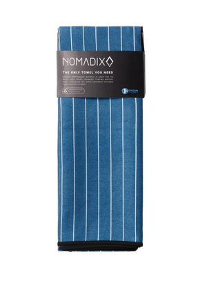 Nomadix Towel - Pinner Blue