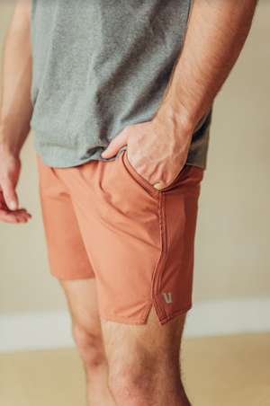 Trail Short - Copper