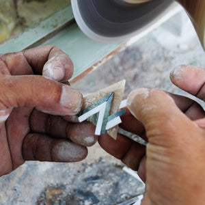 The Craft of Philippine Shell Inlay