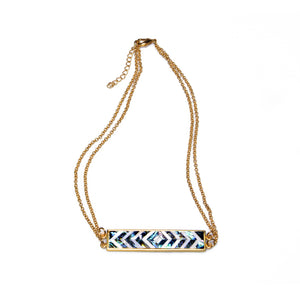 Valyn Necklace - Diamond - Susanne Verallo