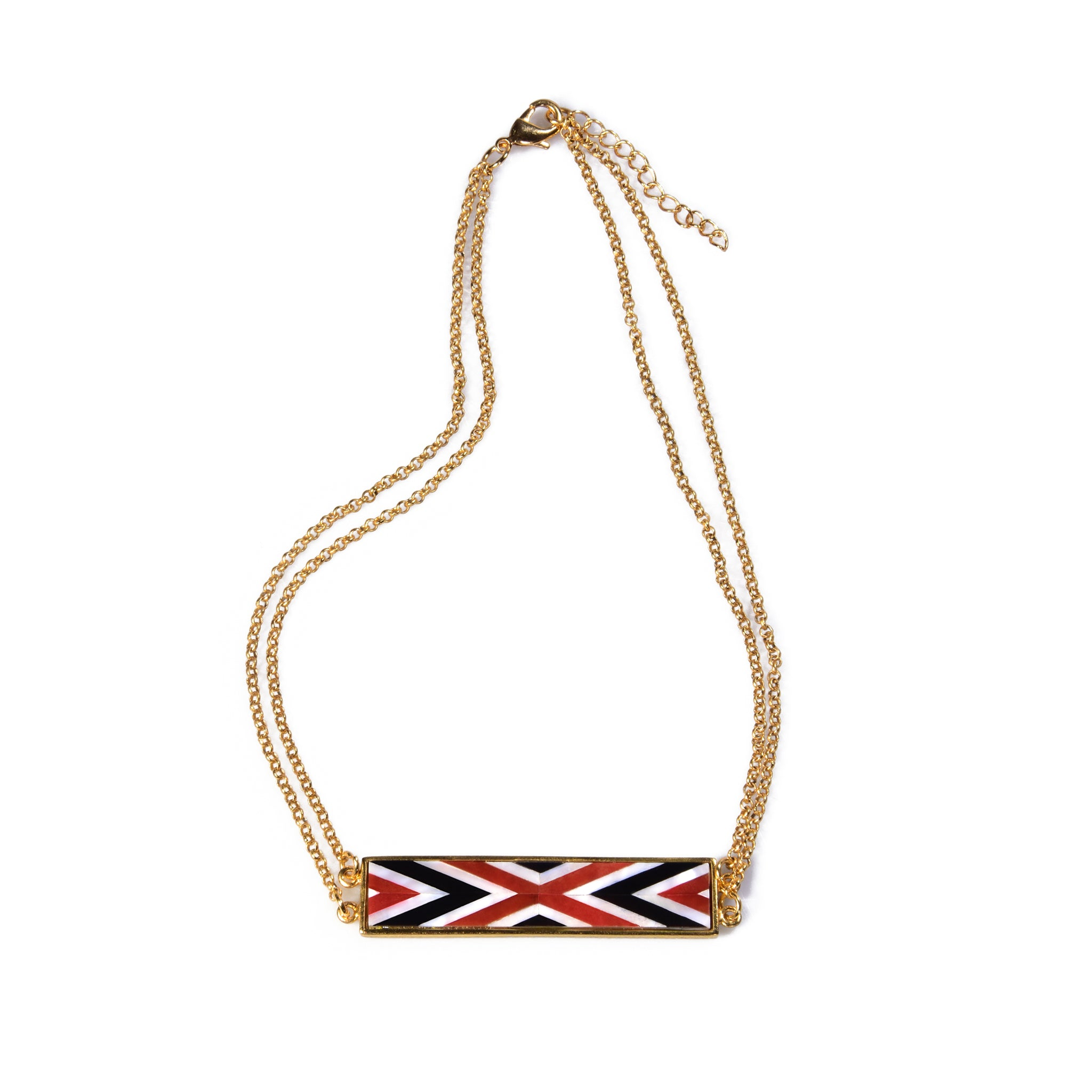 Valyn Necklace - X - Susanne Verallo