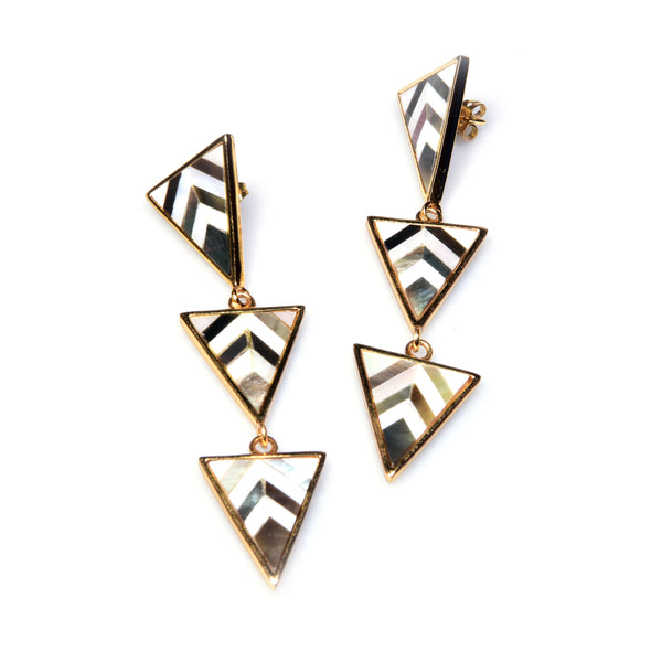 Haliya Earrings
