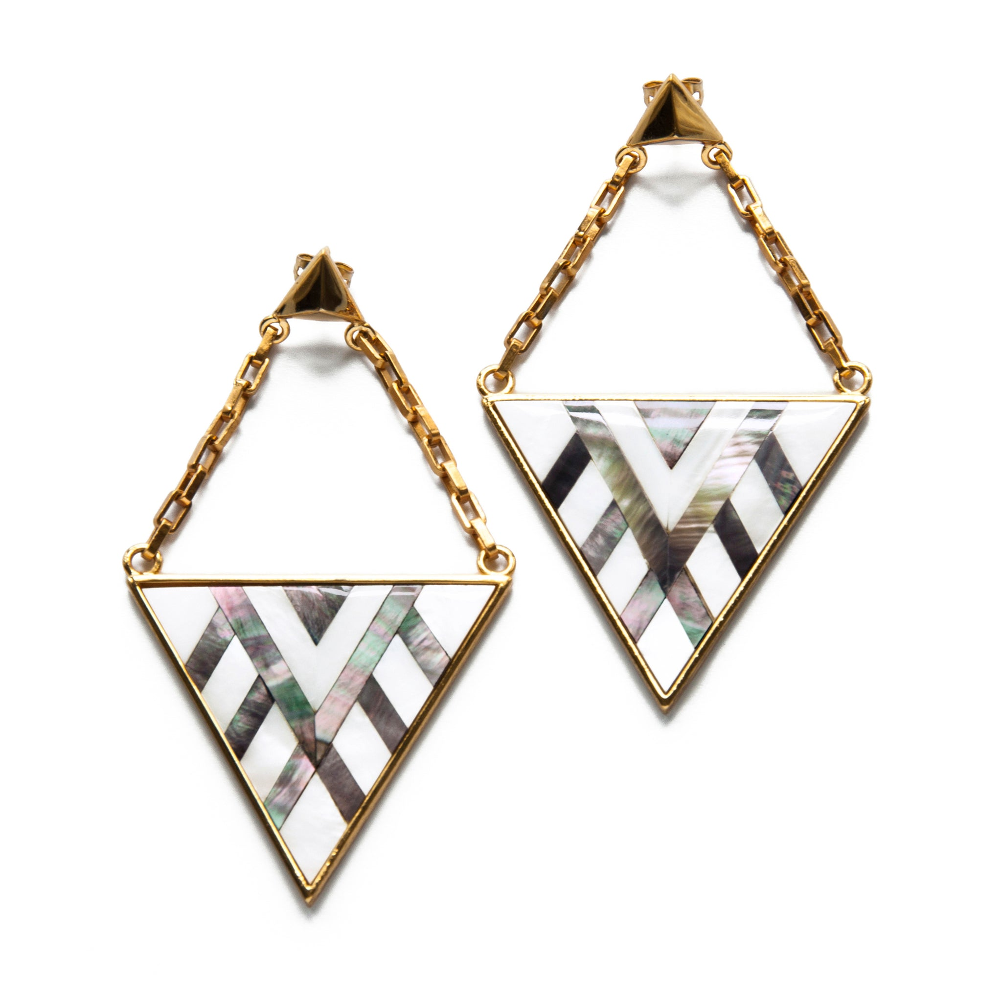 Mayari Earrings
