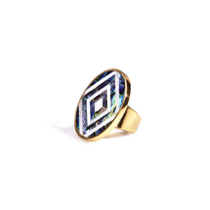 Sera Ring - Diamond - Susanne Verallo