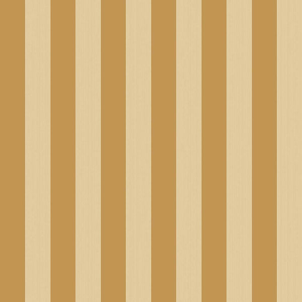 Regatta Stripes - Gold and Sand
