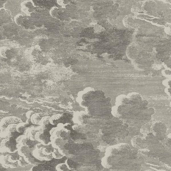 Nuvolette Clouds - Metallic Charcoal