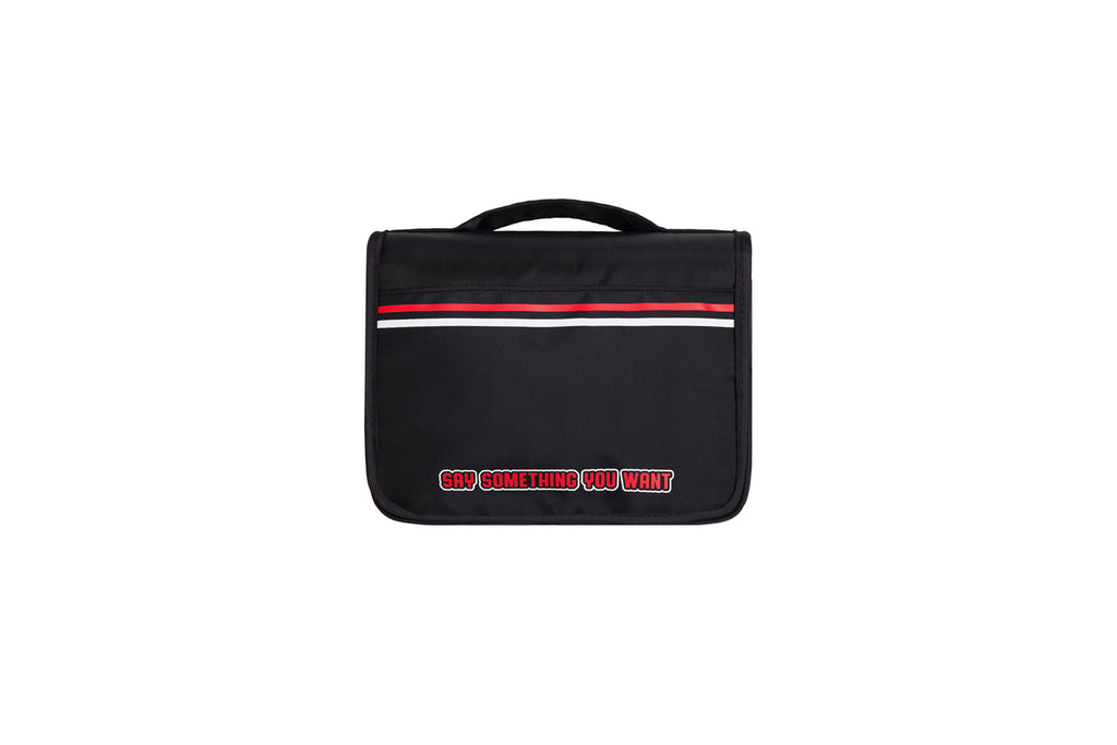 CATXMAN TEAM TRAVEL POUCH