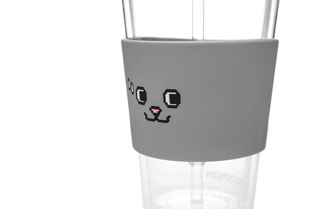 'CATXMAN DRINK CONTAINER