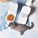 Gamelle Chat Automatique Design