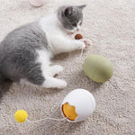 Jouet Chat Interactif Roly-Poly™
