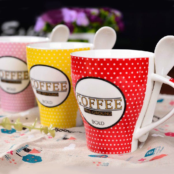 Level Up Your Coffee Time With These Amazing Couple Mugs For You and Your Partner