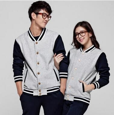 High School Couple Sweatshirt