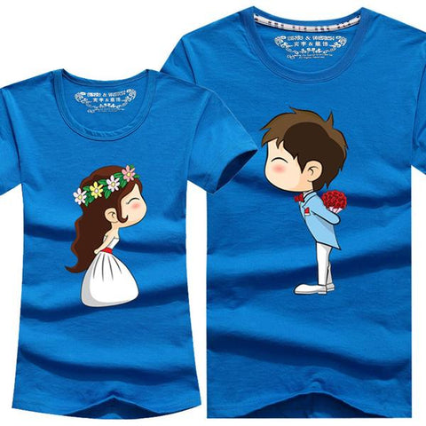 Kissing Shirt