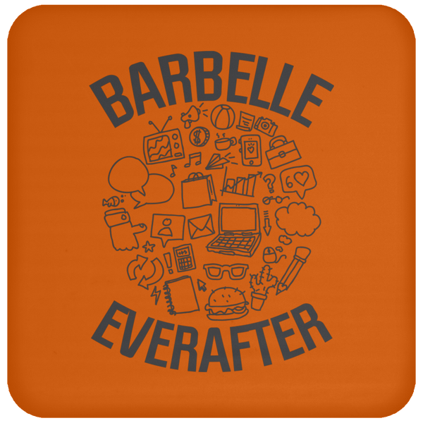 BarBelle EverAfter™ Coaster