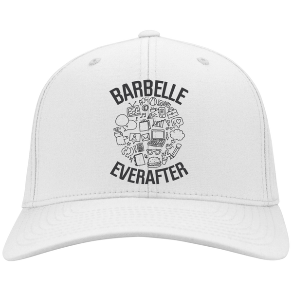 BarBelle EverAfter™ Fit Twill Baseball Cap