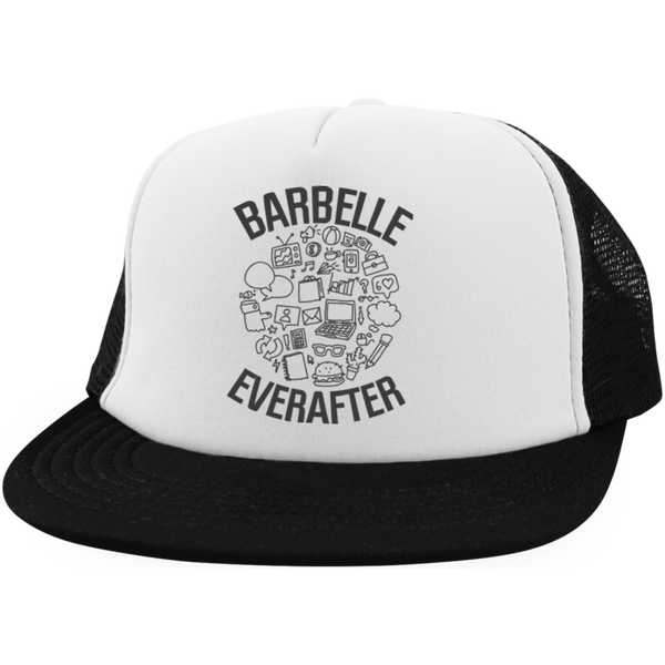 BarBelle EverAfter™ District Trucker Hat with Snapback