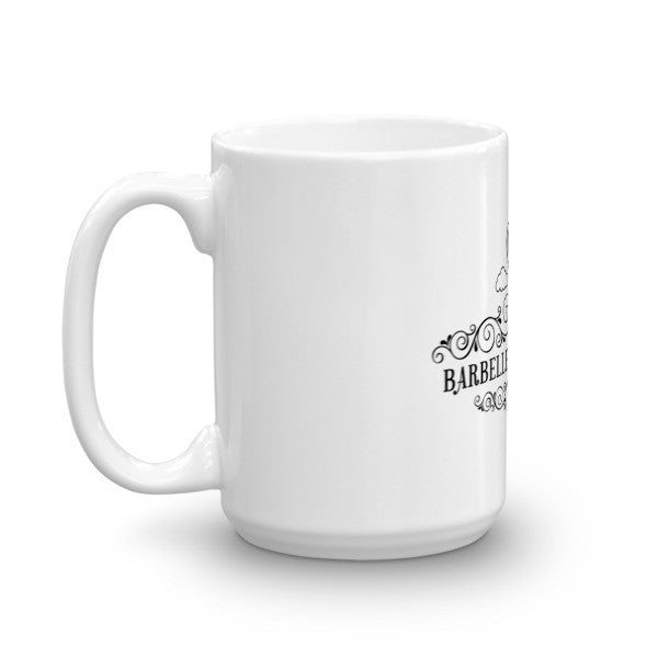 Couple Personalized Mug For You and Your Partner with Your Own Printed Logo! - CoupleStuffs.com - Couple's Super Shop for Stuffs!
