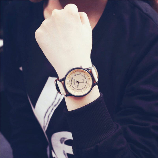 Amanda Stylish Couple Watch
