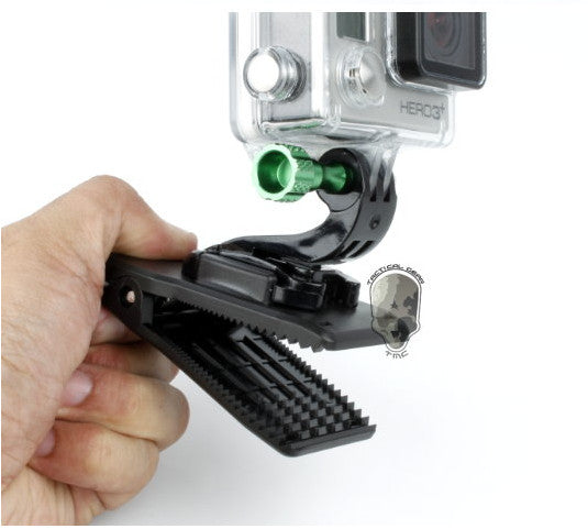 Gopro accesories Quick Attach Clip for GoPro HD Hero camera Gopro hero3+ hero4  hero gopro3   hero2  gopro hero 3 black edition