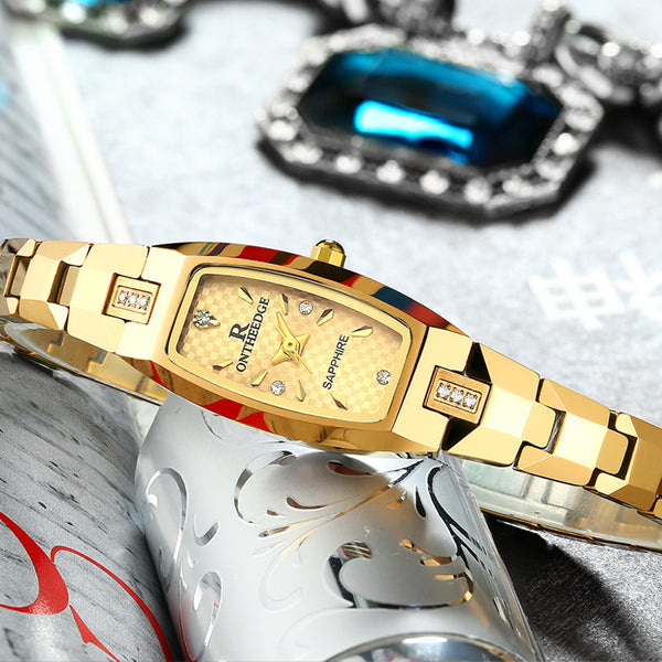 Madonna Luxury Couple Watch