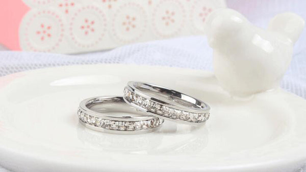 Duchess Couple Rings