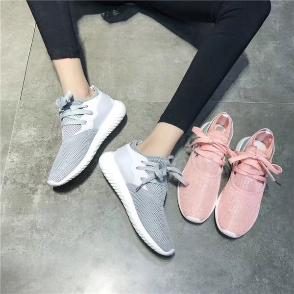 Pastel Lightweight Couple Shoes