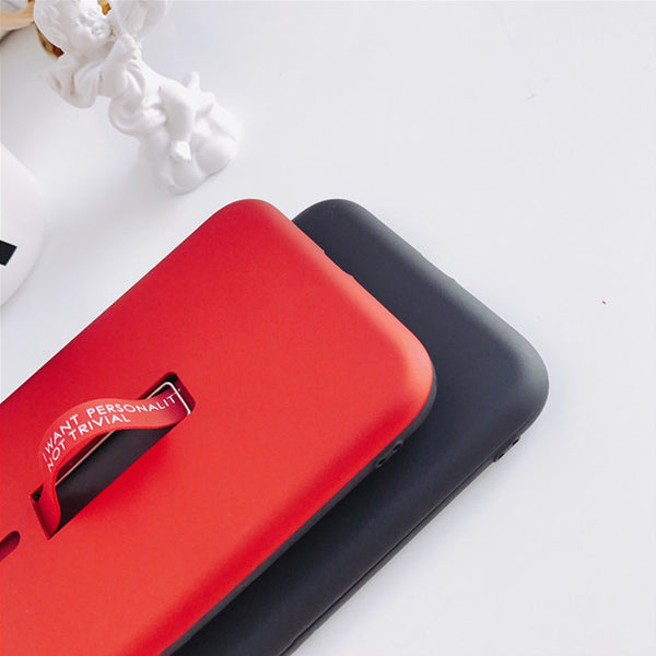 Crayon Color Couple Phone Case