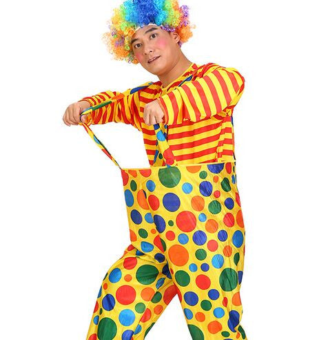 halloween clown costumes for adults clown suit clown costumes kids funny costumes for adults halloween couple costumes joker - CoupleStuffs.com - Couple's Super Shop for Stuffs!