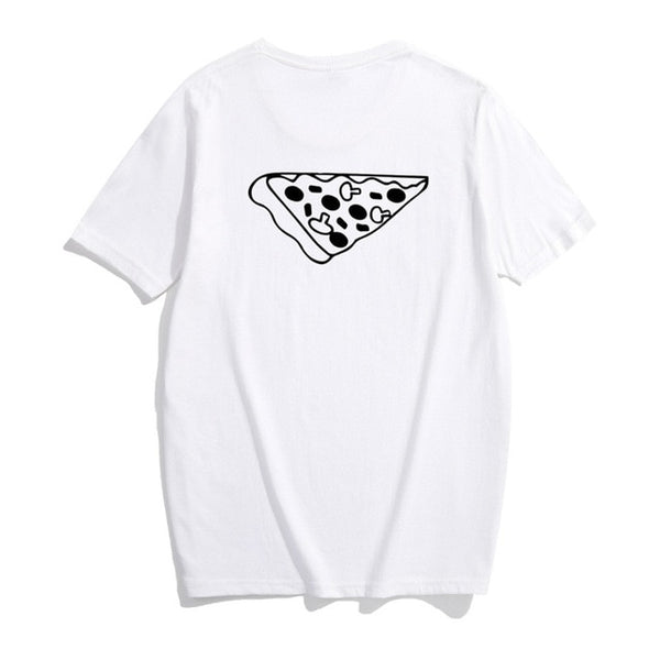 Pizza Couple Shirts