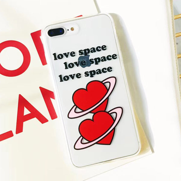 Love Space Couples Cases