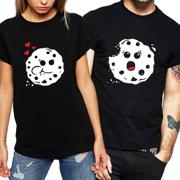 Cookies Couple Shirt