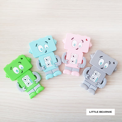 Baby Teether (Premium Range) - Tipsy Robot