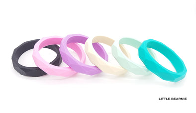 Stylish Teething Bangle