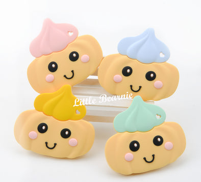 Modern Baby Teether - Gem Biscuit
