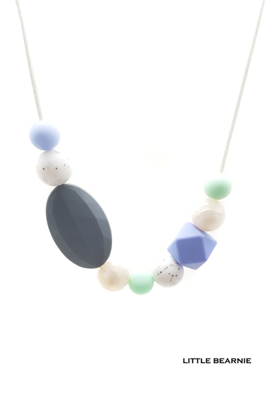 Handmade Beads Necklace  - Carine