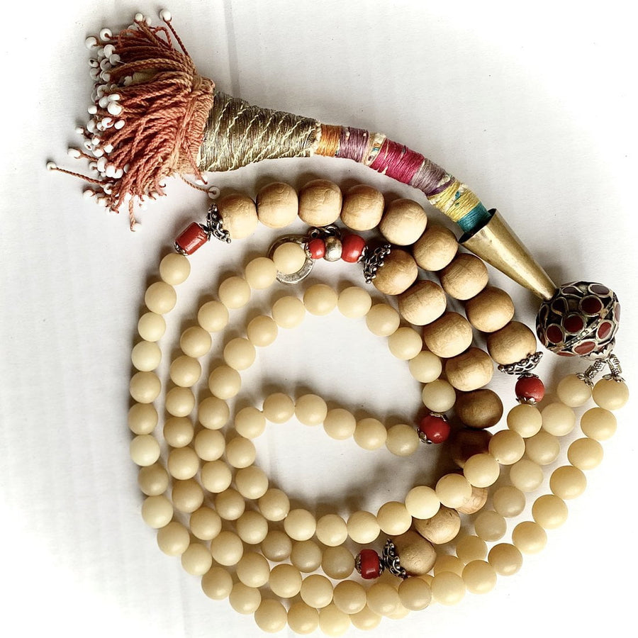 Summers in Constantinople Mala Necklace
