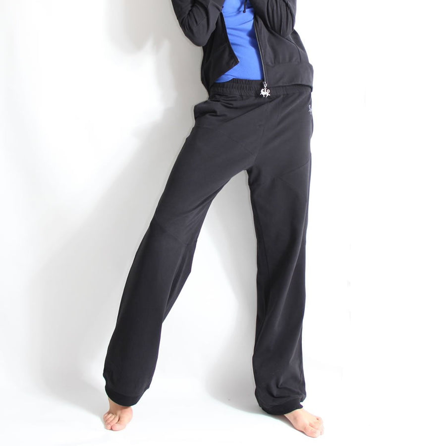 ISTANBUL Pants, Unisex Yoga Sweatpants  in Organic Cotton