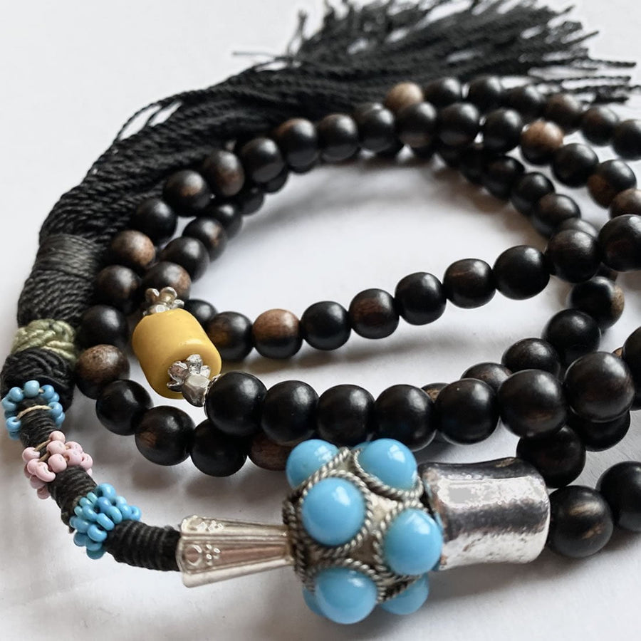 The Miracle Maker Mala Necklace