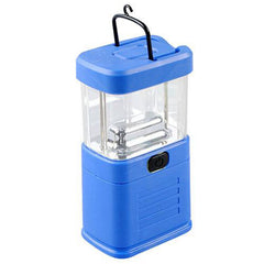 11 LED Battery Powered Portable Lantern Lamp