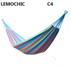 High quality stylish camping sleeping hammock picnicbarbecue equipment  matelas gonflable beach mat coussin bed camping200*150cm