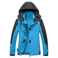 New Arrival Outdoor Jackets Men&Women,Jack Climbing Camping Skiing Hiking Jackets,Outdoor Clothing Waterproof  Windstopper M-4XL