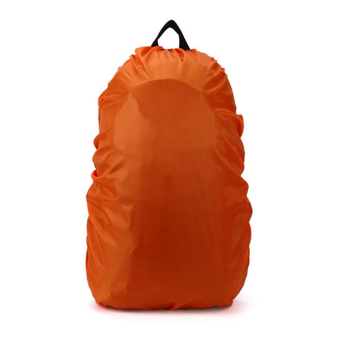 Good deal New Waterproof Travel Hiking Accessory Backpack Camping Dust Rain Cover 45L,