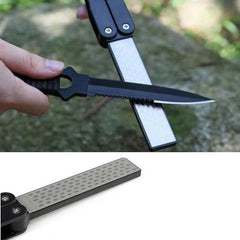 Double Sided Folded Pocket Sharpener