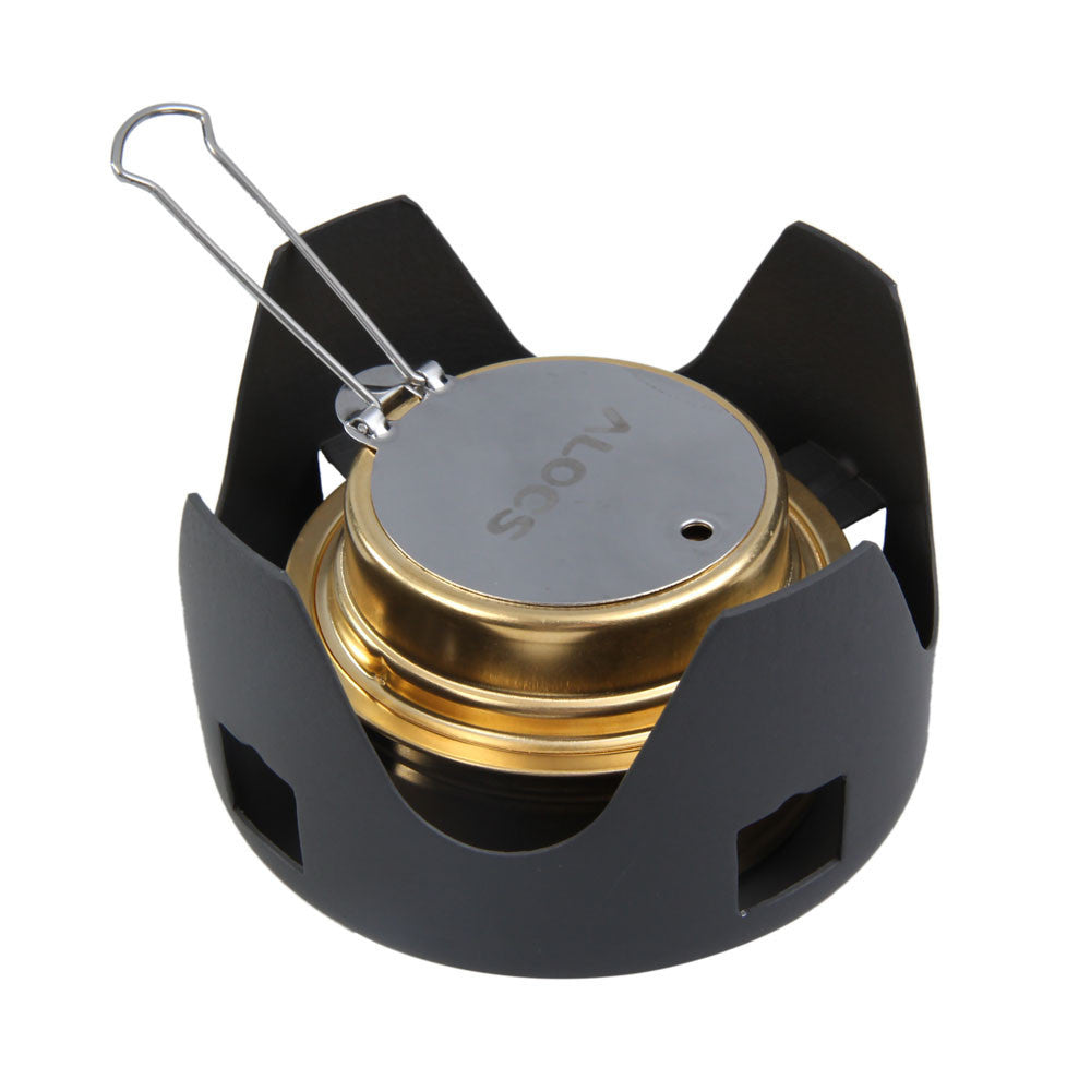 Mini Ultra-light Spirit Combustor Alcohol Stove