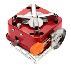 Stainless Steel Gas Stove Burner