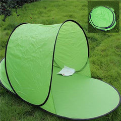 Outdoor Camping Beach Summer Tent UV Protection
